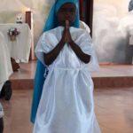 En Nsork celebran la fiesta de la Inmaculada y se preparan para la Navidad