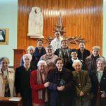 FESTIVIDAD DE LA SAGRADA FAMILIA EN NUESTRAS COMUNIDADES