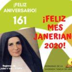 JUNIO: MES JANERIANO (REGIONES DE TALARN Y VALL D`ORA)