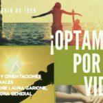 CARTA Y ORIENTACIONES DE NUESTRA MADRE SUPERIORA GENERAL