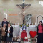 HERMANA JUDITH: 25 AÑOS DE VIDA RELIGIOSA