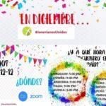 ENCUENTRO MUNDIAL: JANERIANOS UNIDOS (DICIEMBRE)