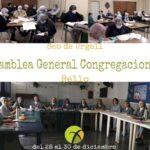 ASAMBLEA GENERAL EN BELLO Y SEO DE URGELL